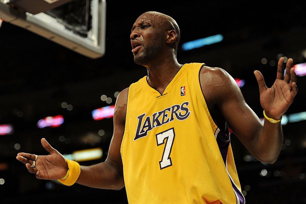 Being a winning player is usually the only way to obtain a championship ring, but you'll soon be able to buy both of Lamar Odom's rings.