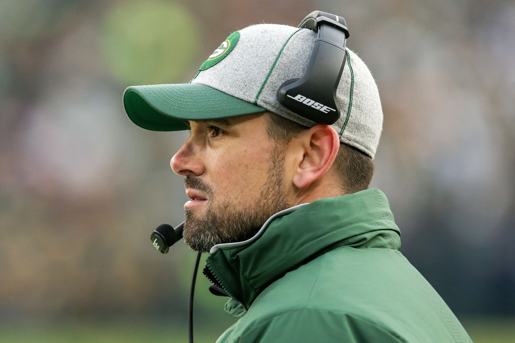 Packers head coach Matt LaFleur will face off against his brother Matt and the San Francisco 49ers.