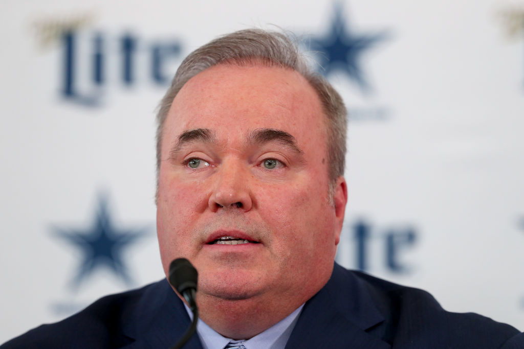 After the Jason Garrett saga, the Dallas Cowboys picked Mike McCarthy as their next head coach. Here's why McCarthy might not be the best fit.