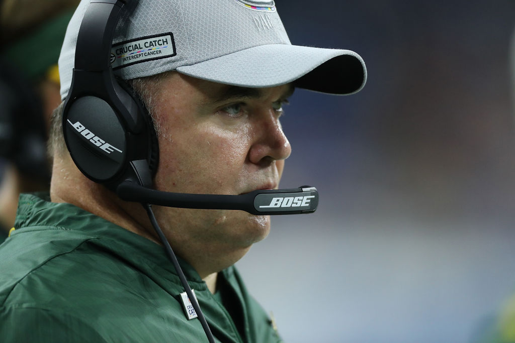 Mike McCarthy might not be the best coach for the Dallas Cowboys for one simple reason.