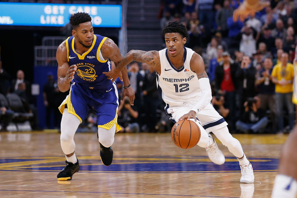 The Western Conference battle for the No. 8 seed in the NBA playoffs might be the most fascinating storyline in the second half of the season.