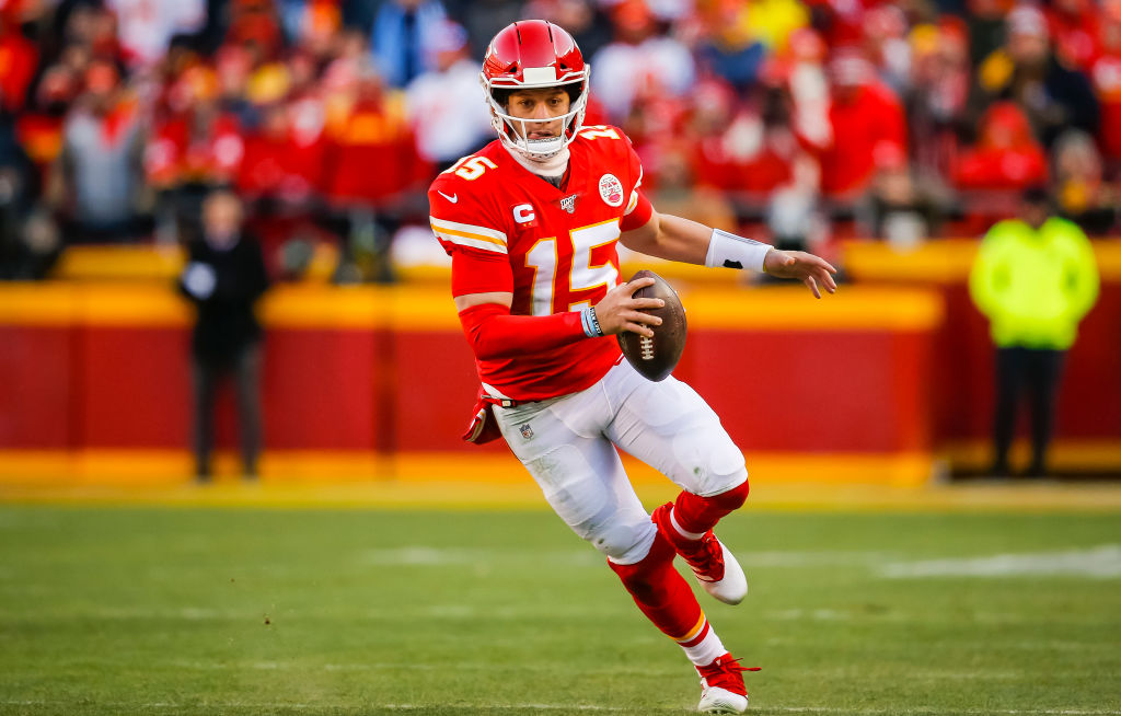 If not for Patrick Mahomes' mother, the Kansas City Chiefs would be a much different franchise.