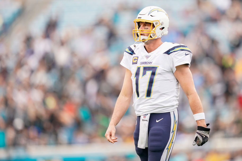 1 Team That Could Pursue Philip Rivers in Free Agency