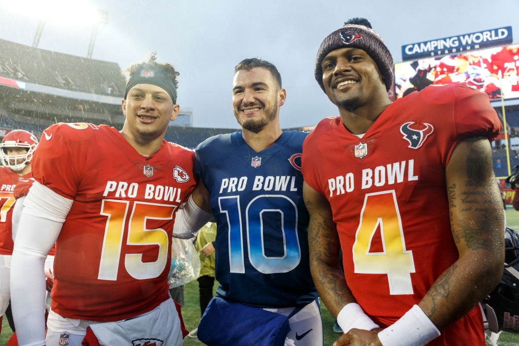 NFL players are paid surprisingly well for taking part in the Pro Bowl.