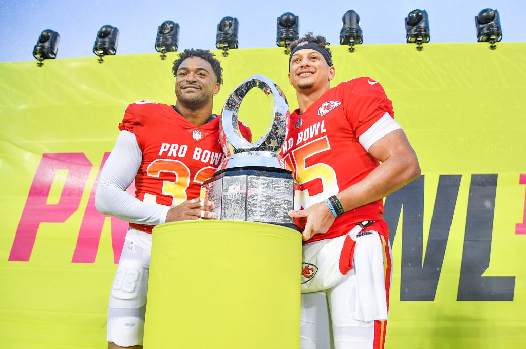 The NFL Pro Bowl now takes place in Orlando, Florida.