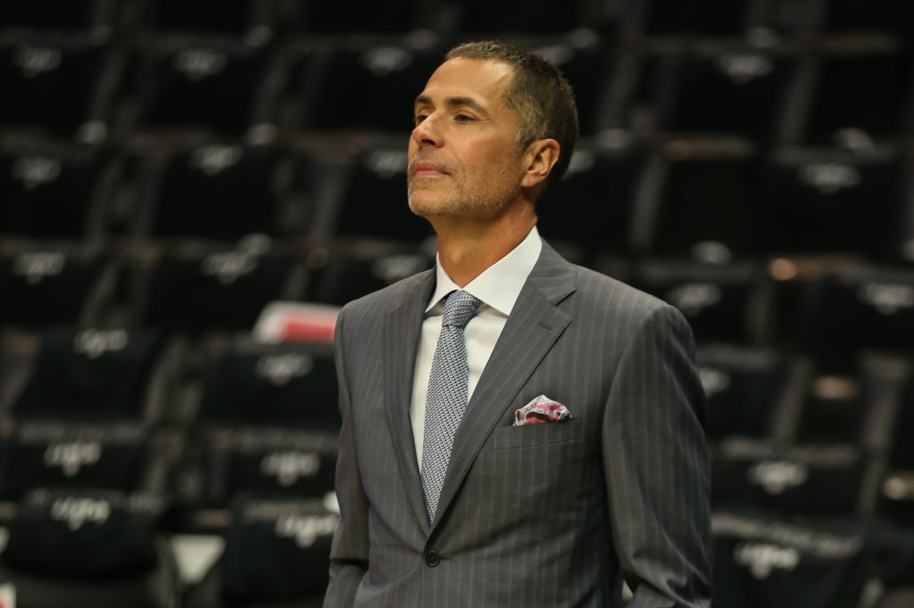 Many fans derided the Lakers' hiring Rob Pelinka as general manager, but he's on the shortlist to win NBA Executive of the Year.