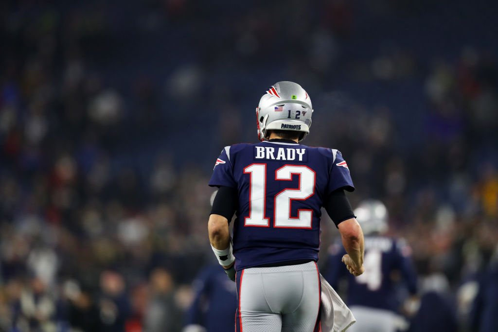 After two decades in New England, Tom Brady is finally hitting free agency.