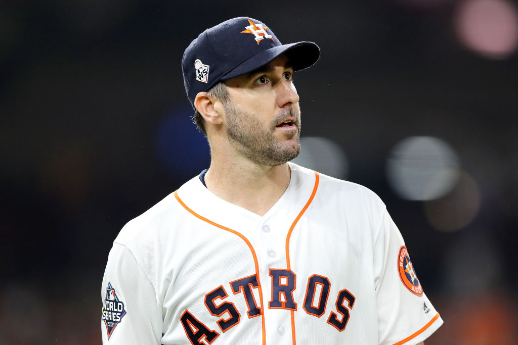 The fallout from the cheating scandal isn't the only reason Justin Verlander and the Astros will struggle to reach the 2020 World Series.