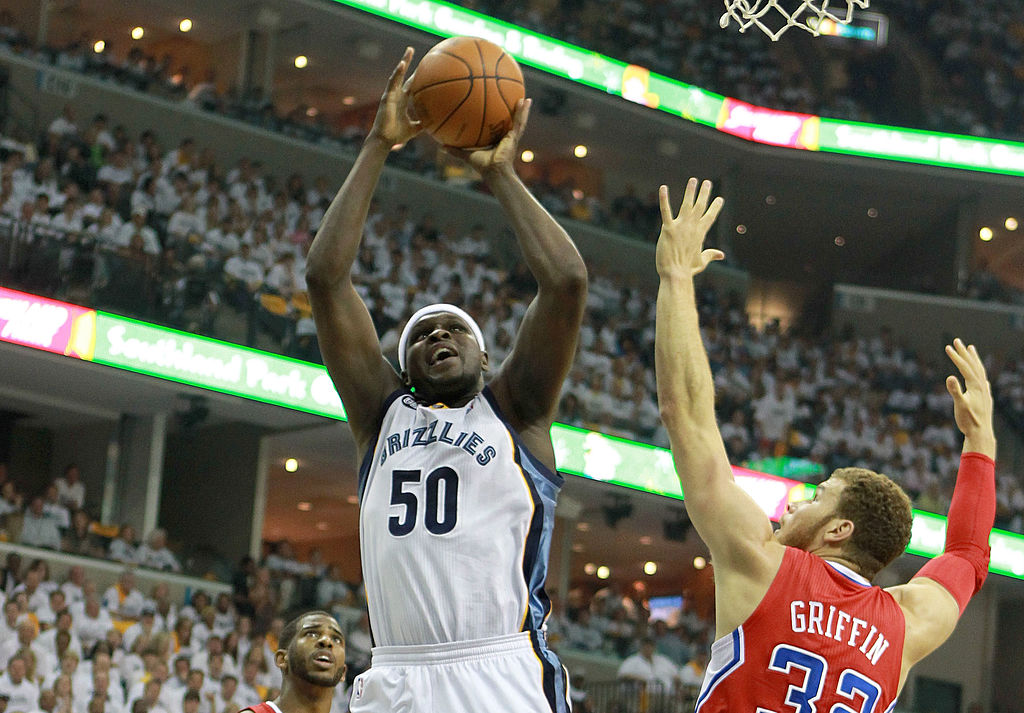 Zach Randolph might have earned a bad reputation early in his career, but he finished it with a solid and consistent NBA legacy.