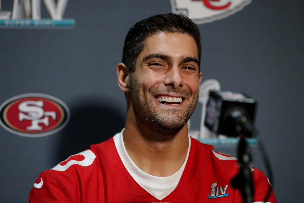 Here's How the 49ers Are Being Super Generous to Their Employees