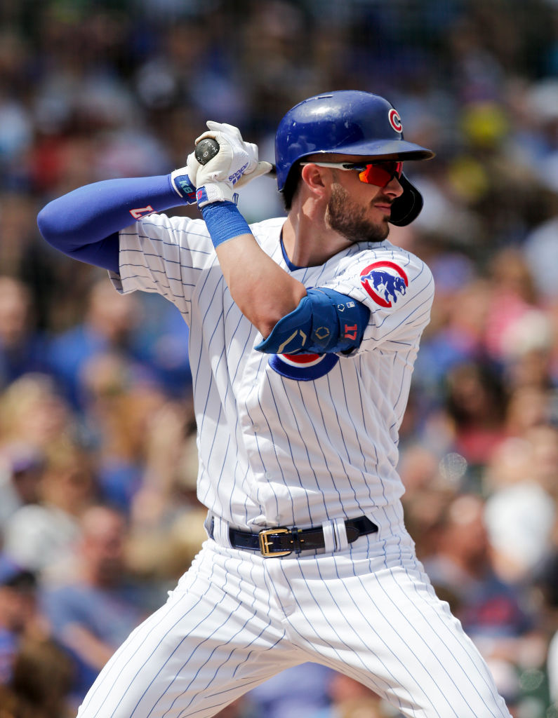Why 1 Day Is Costing Kris Bryant Millions of Dollars