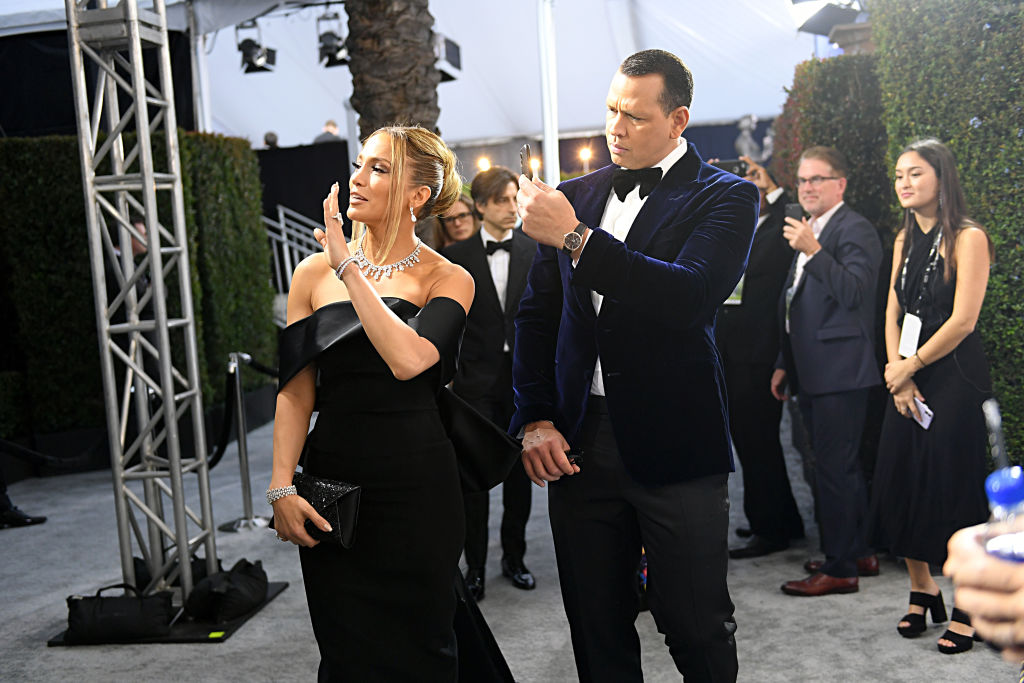 Do Alex Rodriguez, J. Lo Have a Plan to Shake up New York?