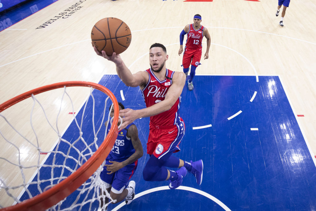 Can the Philadelphia 76ers survive Ben Simmons' back injury?