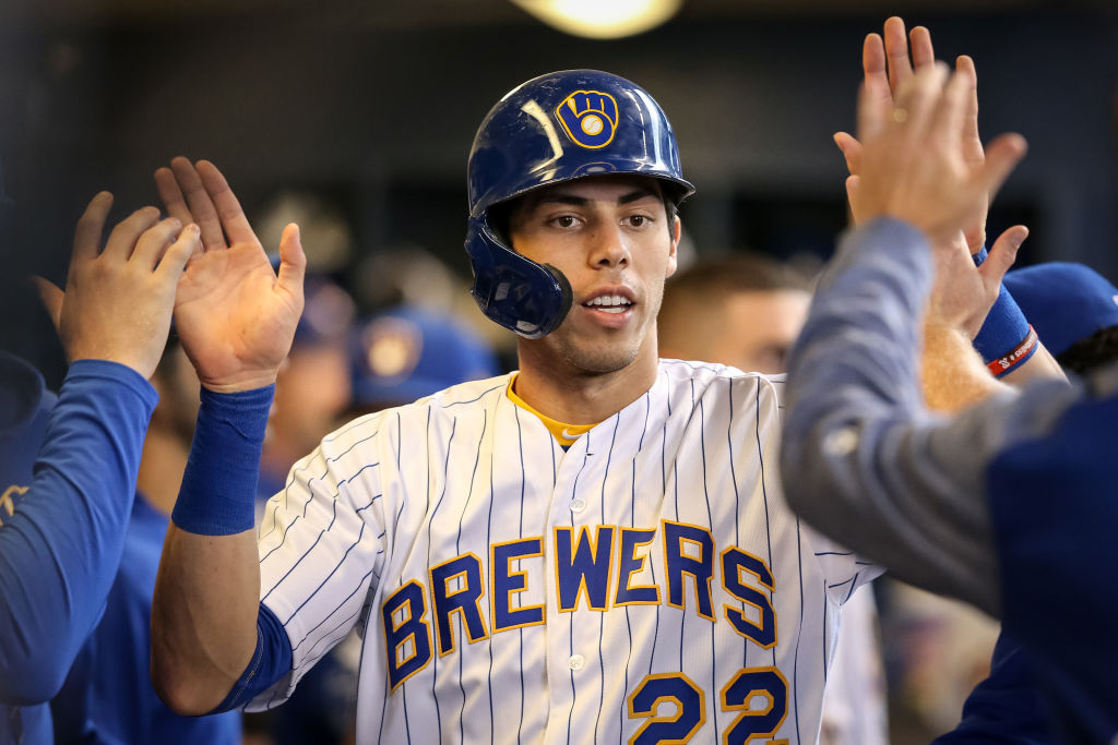 Christian Yelich was the 2018 NL MVP and was on track to win again in 2019 before an injury sidelined him. Will he be MVP material again in 2020?