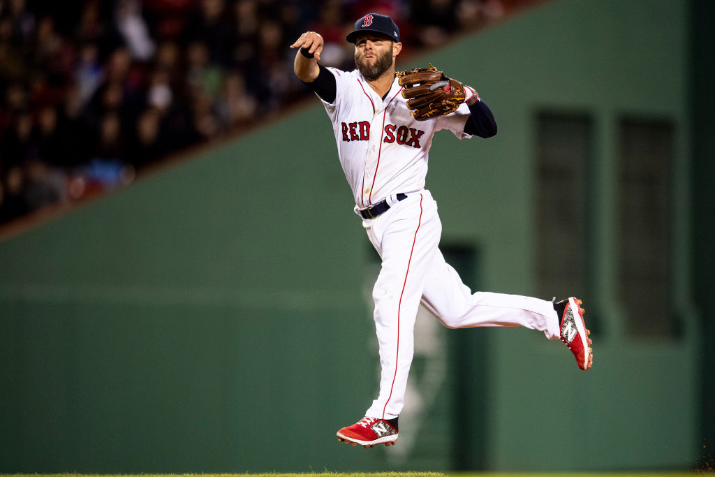 Dustin Pedroia played a crucial role in two World Series titles for the Red Sox, but is he a Hall of Fame second baseman?