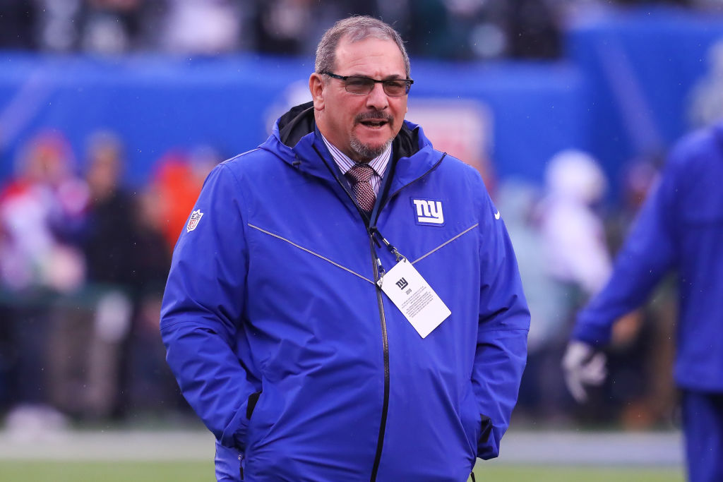 Some NFL insiders believe GM Dave Gettleman could be holding the Giants back as they look to rebuild after the Eli Manning era.