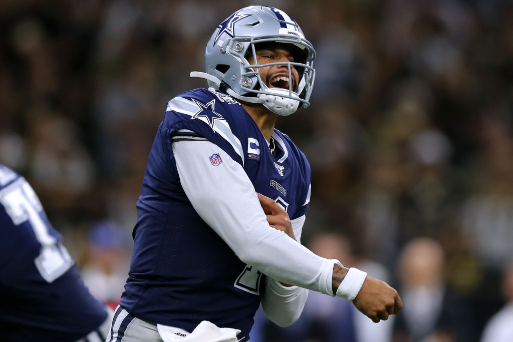 By waiting to negotiate a new contract for Dak Prescott, Cowboys' owner Jerry Jones might have to give Prescott everything he wants and more to sign.