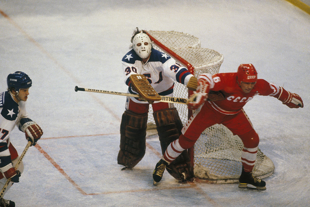 After winning a miraculous Olympic gold medal, Jim Craig's hockey career failed to take off.