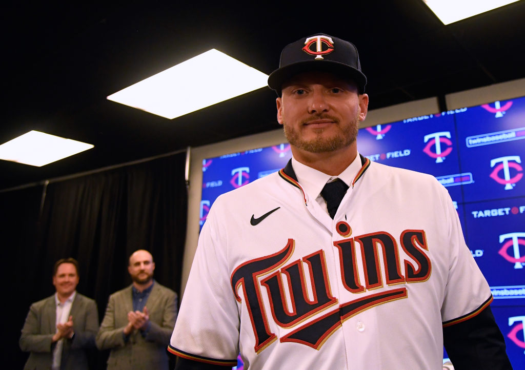Josh Donaldson signing with the Twins might not have been the most notable move of the MLB offseason, but it might have been the most important.