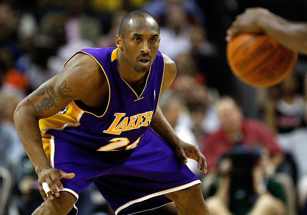 Kobe Bryant's Memory Being Kept Alive in 1 Surprising Way