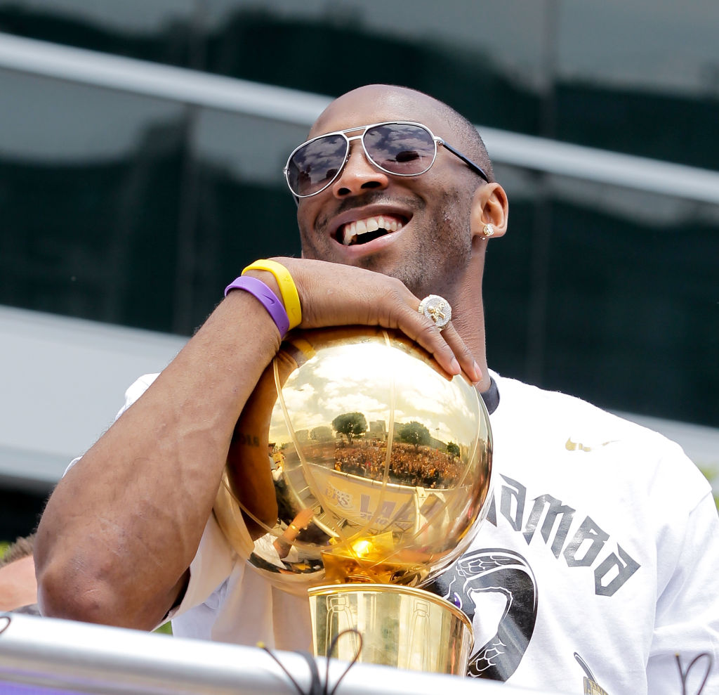 Kobe Bryant is one of the best NBA players of all time, a fact reflected in the amount of money he made in his basketball career.