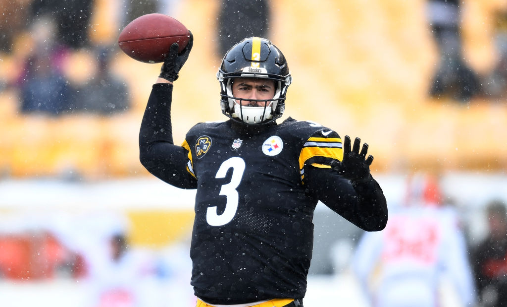 Landry Jones is in the XFL, but was he any good during his NFL career?