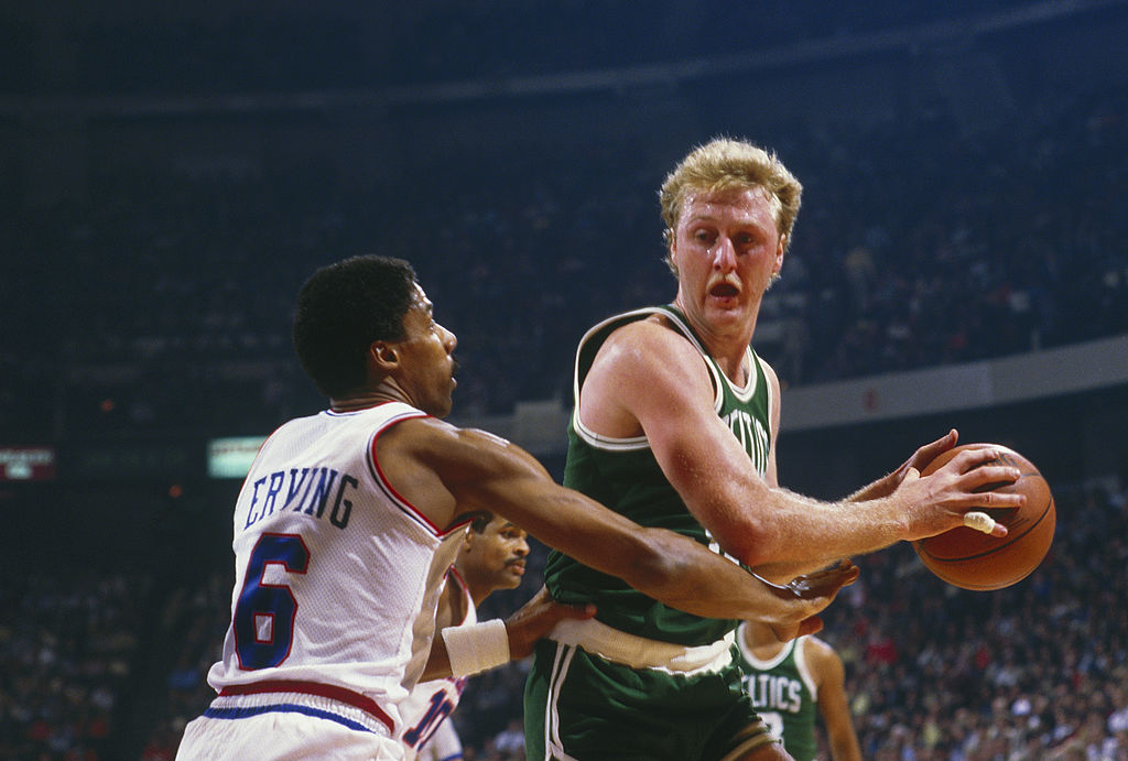 What Is the Larry Bird Exception to the NBA Salary Cap?