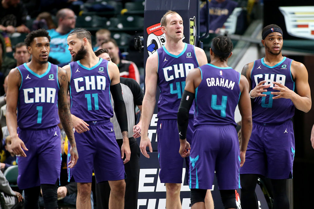 Kemba Walker was the face of the Hornets and their best player for several years, but losing him might have made the team better in at least one way.