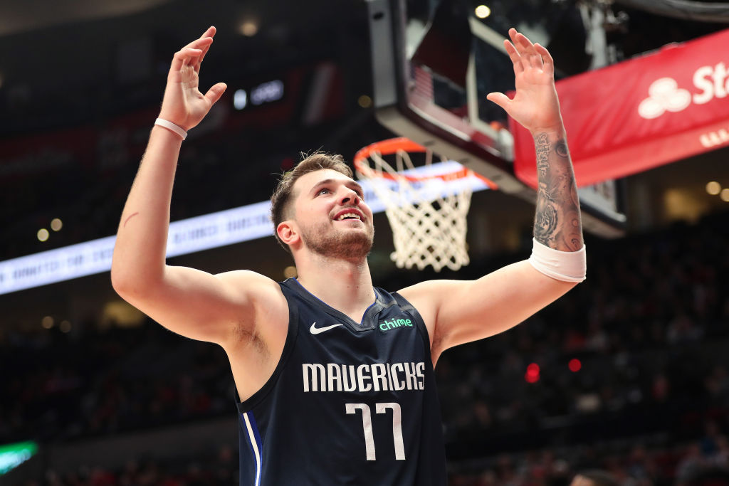 Luka Doncic is already an NBA star, but his coach, Rick Carlisle, says there is one key aspect missing from his career.