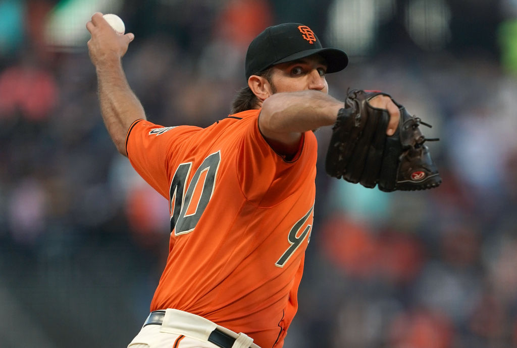 Madison Bumgarner's Hobby Could End His MLB Career