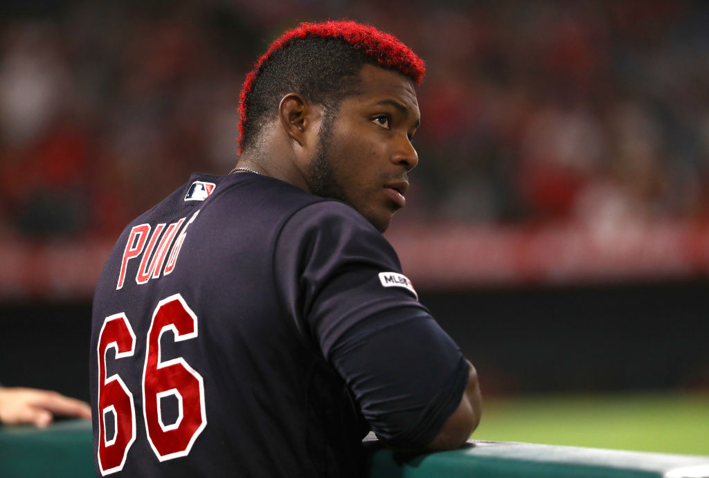 Yasiel Puig is still looking for a new MLB team for 2020, and a marriage between him and the Miami Marlins seems like the perfect union for several reasons.