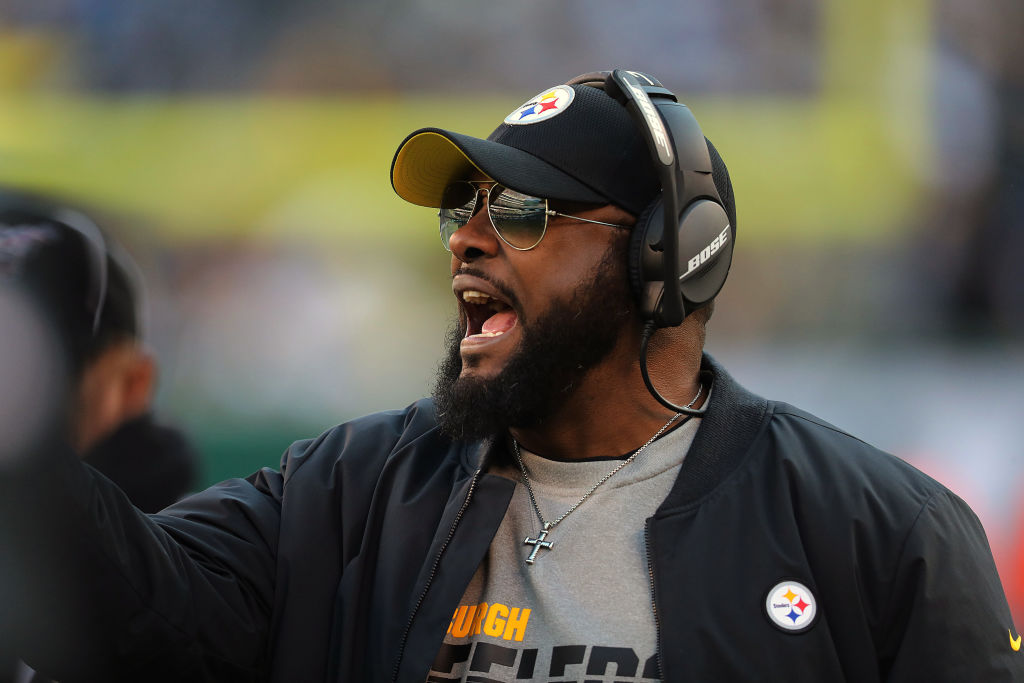 Here's Why Mike Tomlin Went on ESPN to Blast the Network