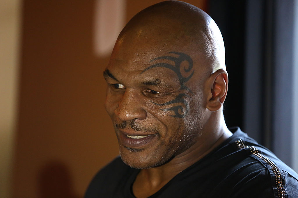 Mike Tyson's Stunning Loss Is Still the Biggest Upset Ever