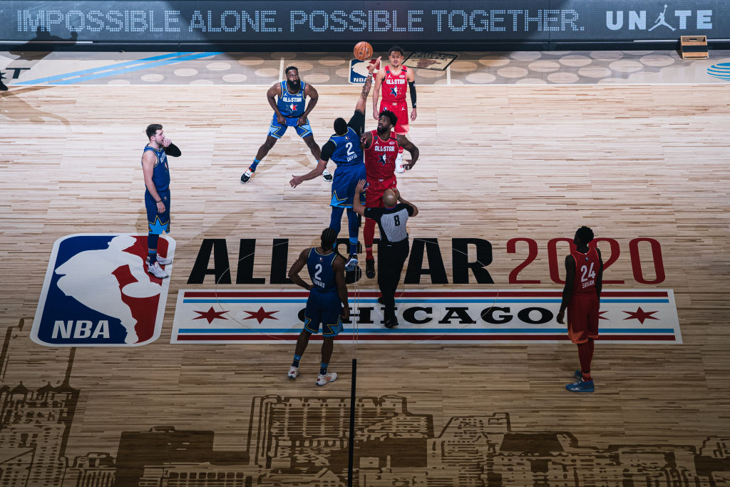 2020 NBA All-Star Game