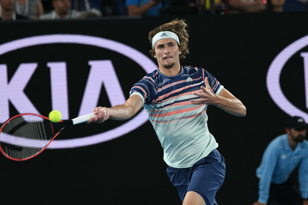 Is it Time for a New Face to Rise in Men's Tennis?