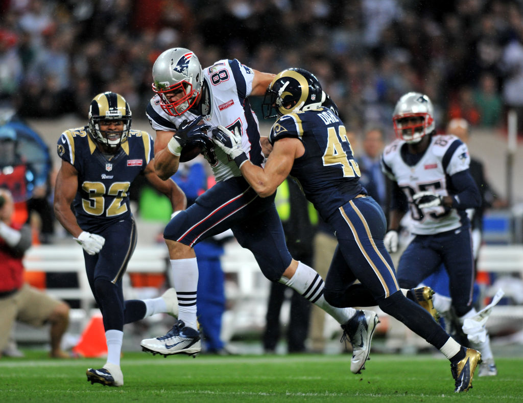 The New England Patriots are an NFL dynasty, but their unparalleled greatness almost happened in St. Louis instead of the northeast.