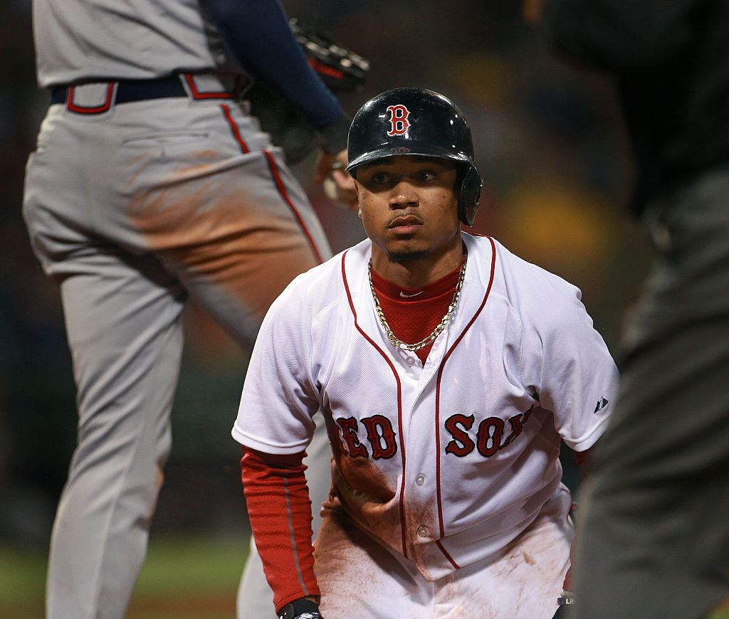 It was an offseason of change for the Boston Red Sox heading into 2020, and most of the change was not for the better.