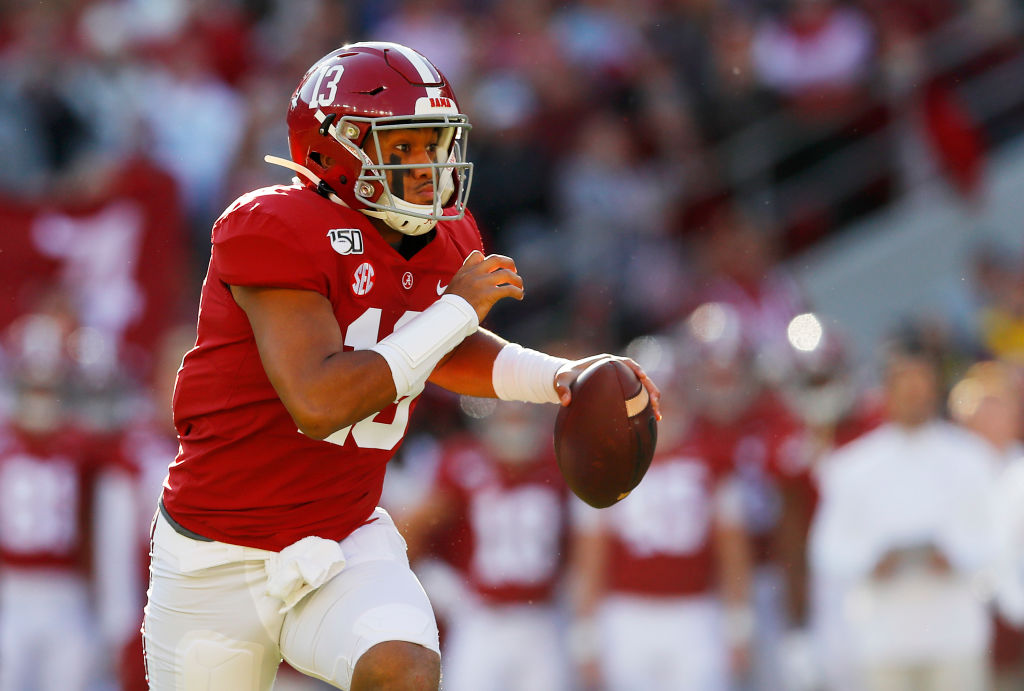 There's 1 NFL Team Tua Tagovailoa Wants to Play For