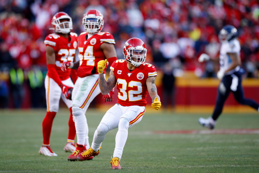 According to Tyrann Mathieu, the Kansas City Chiefs didn't win the Super Bowl thanks to talent alone.