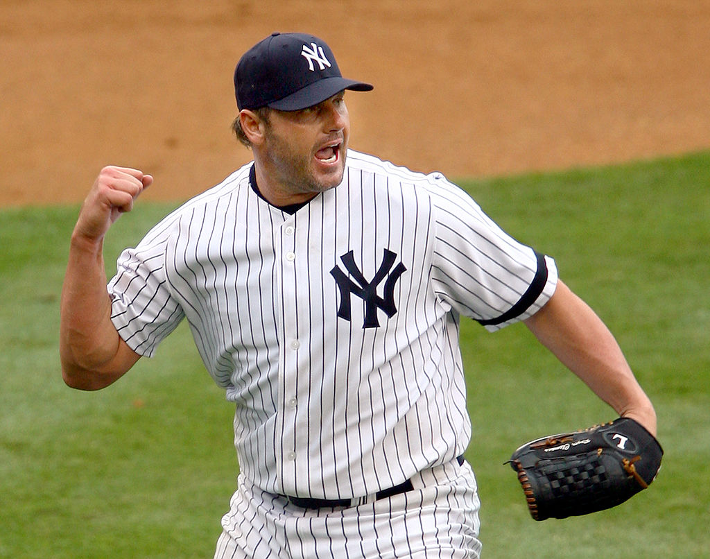 Will Roger Clemens Ever Get Into the Hall of Fame?