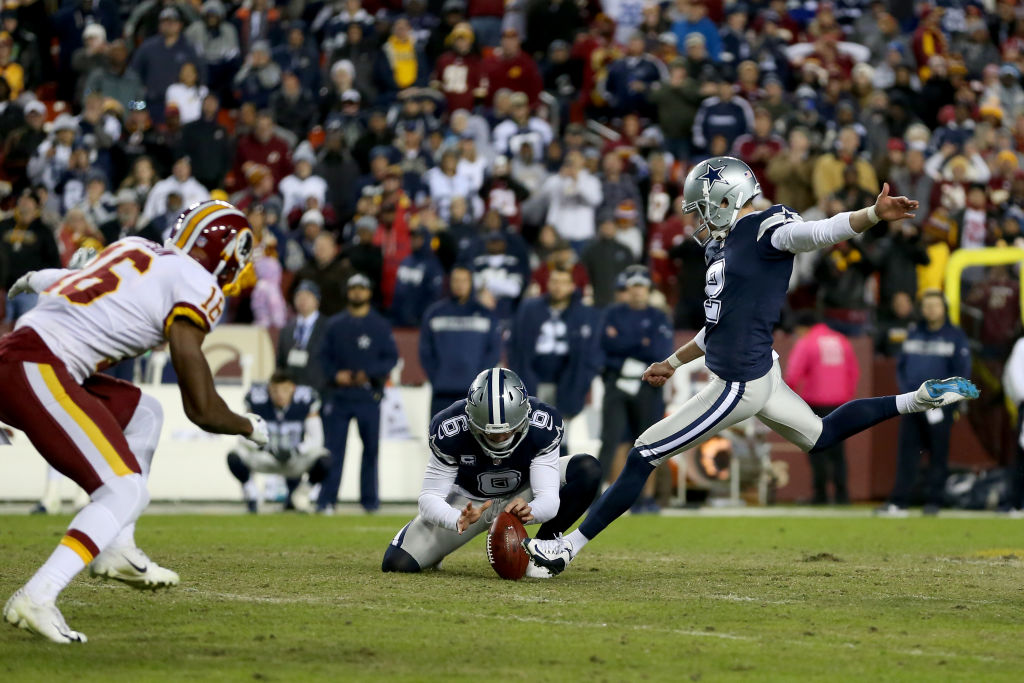 Dallas Cowboys Are Already Making Special Changes in 2020