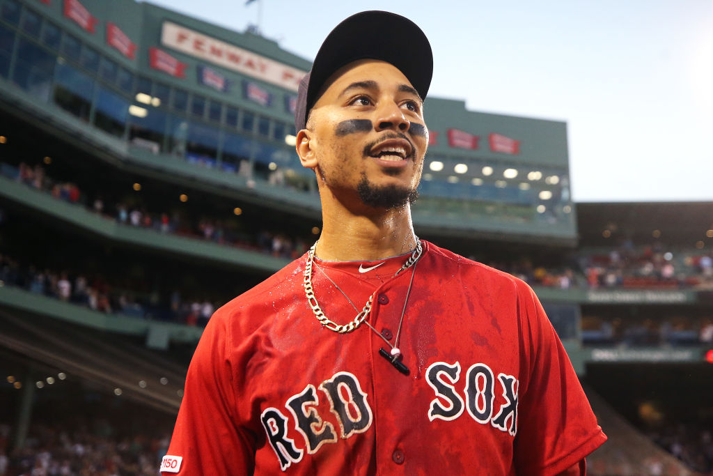 Can Red Sox, MLB Fix the Mookie Betts Trade Fiasco?