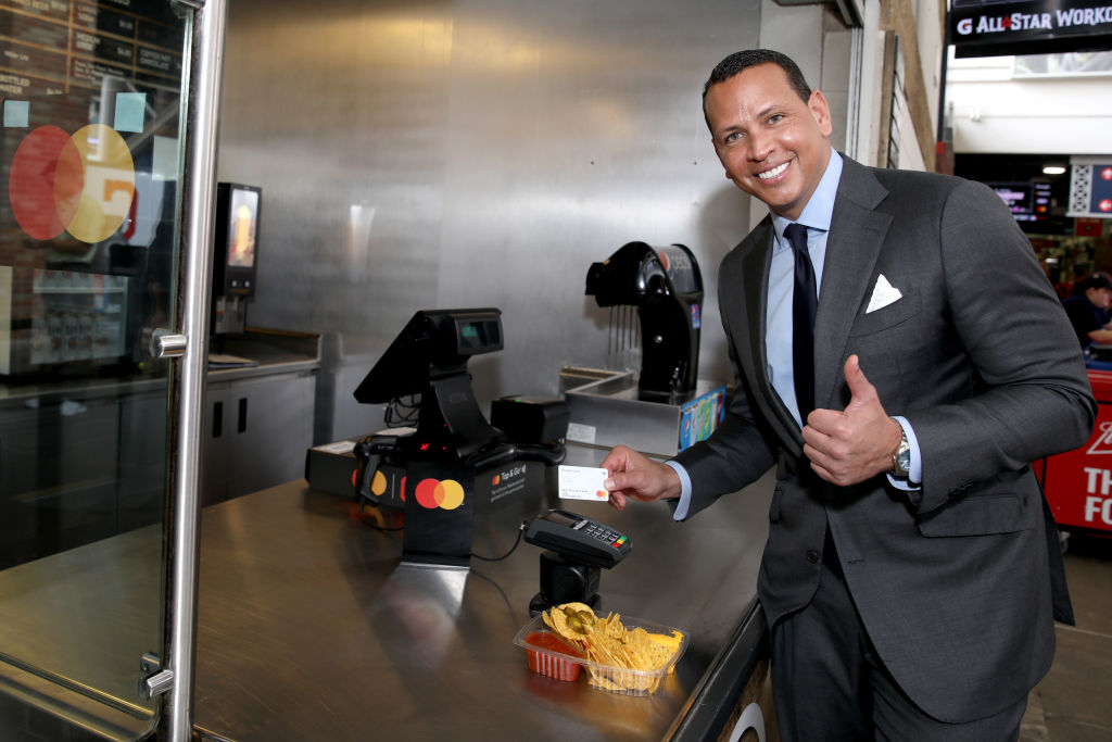 Former Yankees star Alex Rodriguez will be 50 when he receives his final MLB paycheck as a result of a deferred payment plan with the Texas Rangers.
