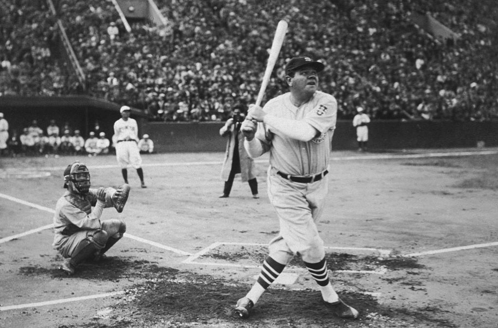 The Little-Known Story of How Babe Ruth Almost Went to the Cincinnati Reds