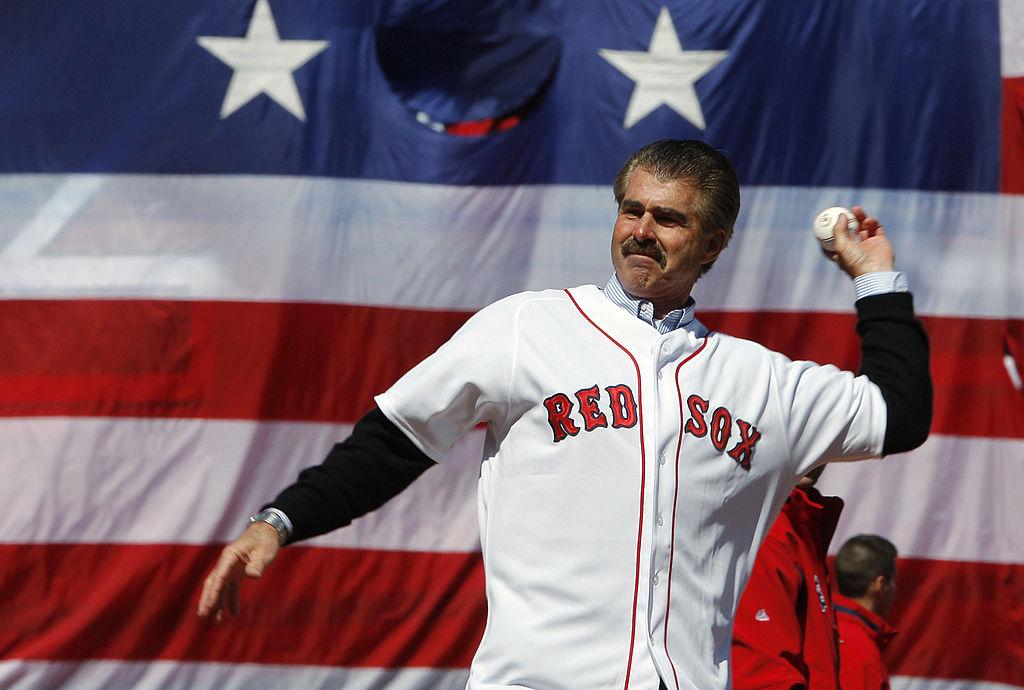 Bill Buckner, Boston Red Sox, Twitter