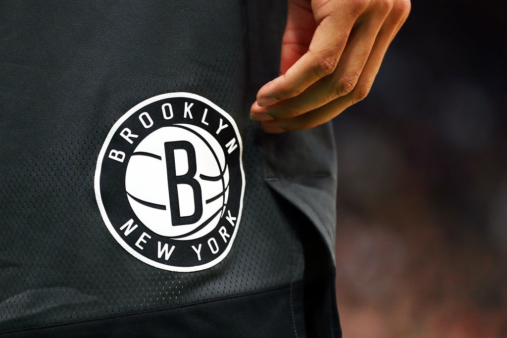 Are the Brooklyn Nets really named after a basketball net?