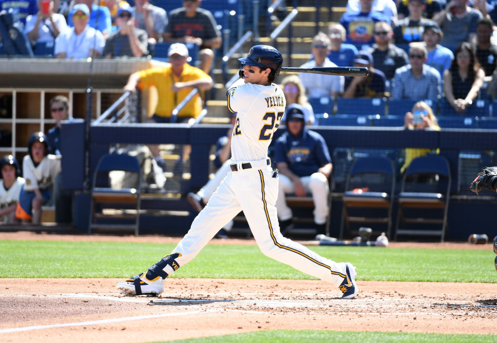 How Christian Yelich is the New Bobby Bonilla