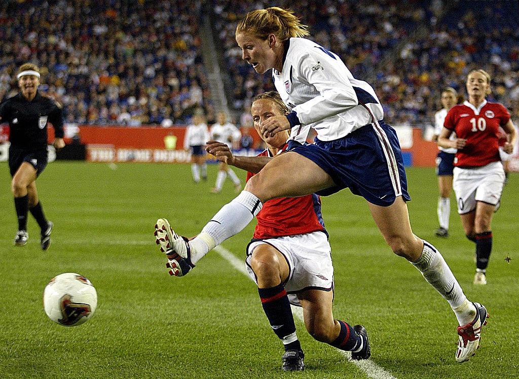 Can a Former Star Player Fix U.S. Soccer's Big Problem?