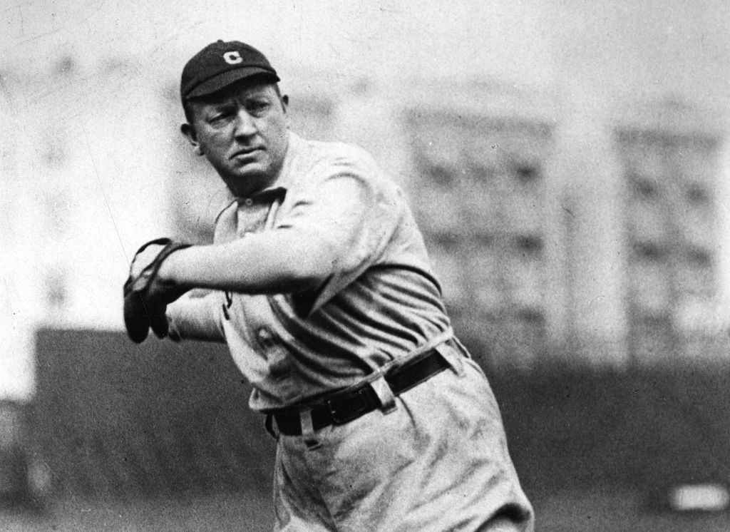 Is Cy Young the Best Pitcher Ever?