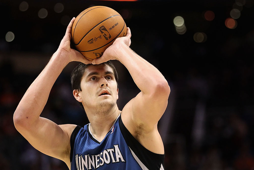Darko Milicic Fires Back at Dwyane Wade, Carmelo Anthony for Their Comments